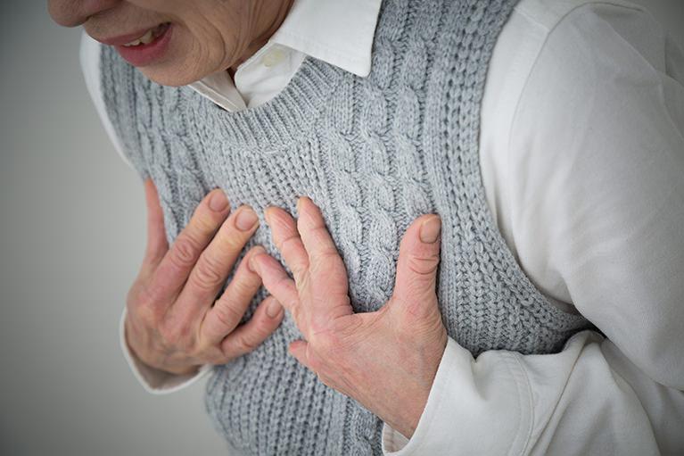 狭心症・心筋梗塞